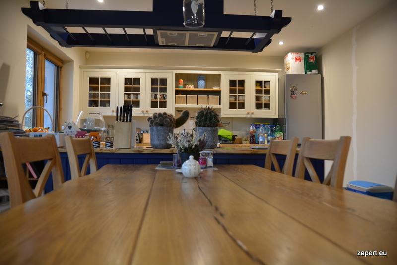 Stół Drewniany Galeria Zdjęć Rustykalne Kuchnie I Stylowe Meble